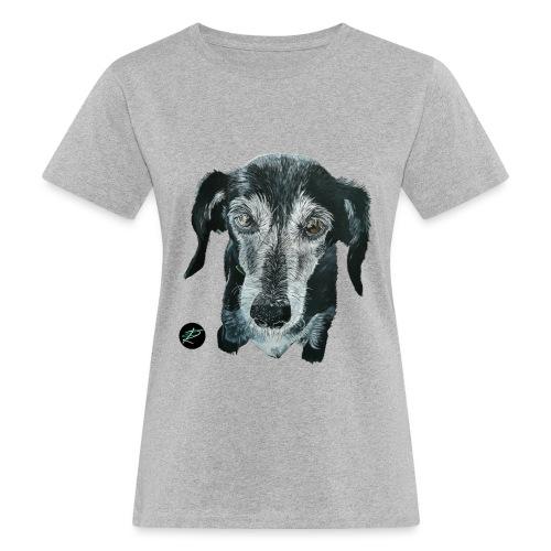 Amanda - T-shirt ecologica da donna