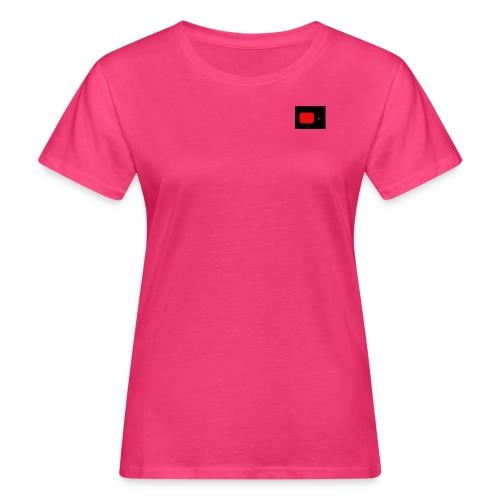 NFD-COOL/EDITION - Naisten luonnonmukainen t-paita