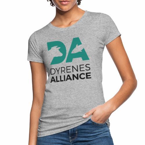 DAs logo - Organic damer