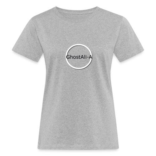First - Women's Organic T-Shirt