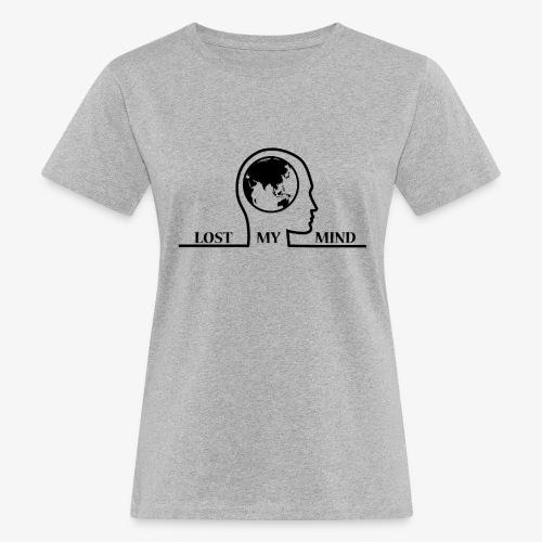 LOSTMYMIND - Women's Organic T-Shirt