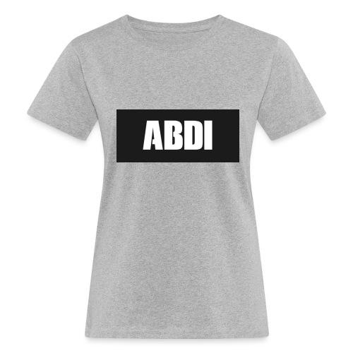 Abdi - Women's Organic T-Shirt