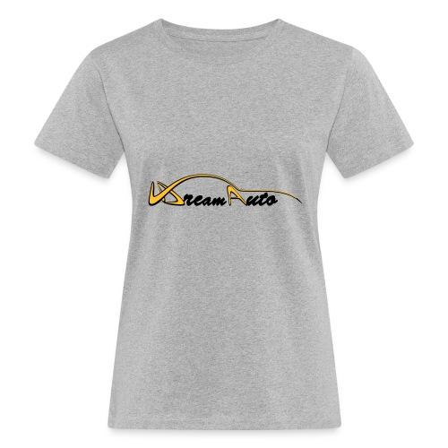 V DreamAuto - T-shirt bio Femme
