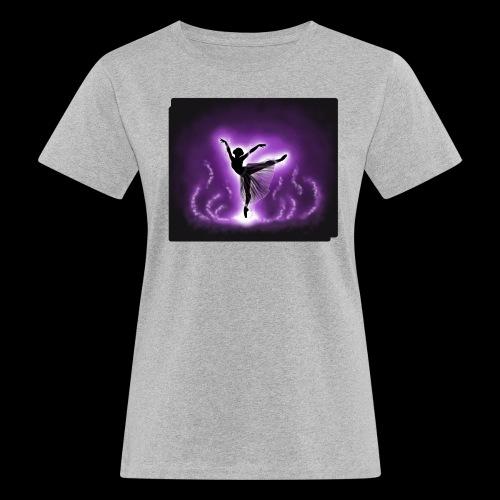 Dream Dancer - Women's Organic T-Shirt