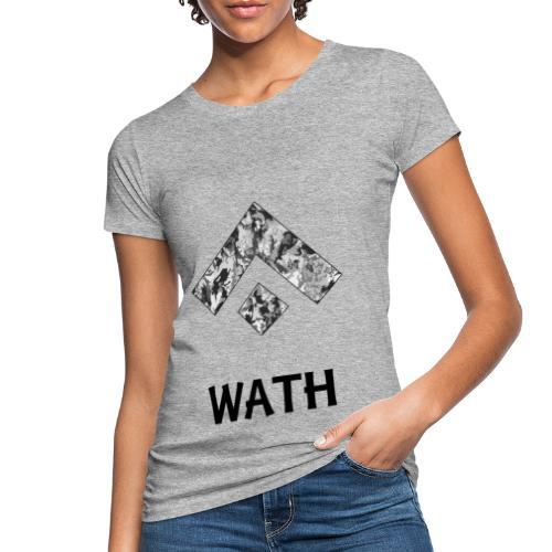 Diseño nombrado - Camiseta ecológica mujer