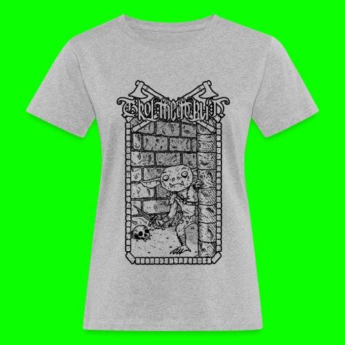 Return to the Dungeon - Women's Organic T-Shirt