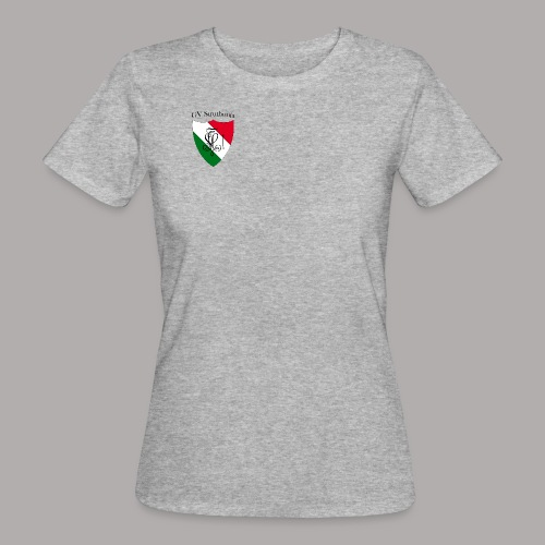 Wappen Struthonia (vorne) - Frauen Bio-T-Shirt