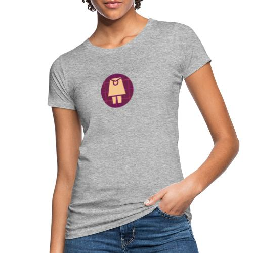 French Kilt, le blog sur l'Ecosse - T-shirt bio Femme
