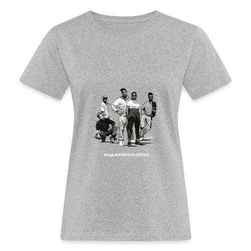 Katch22 - Women's Organic T-Shirt