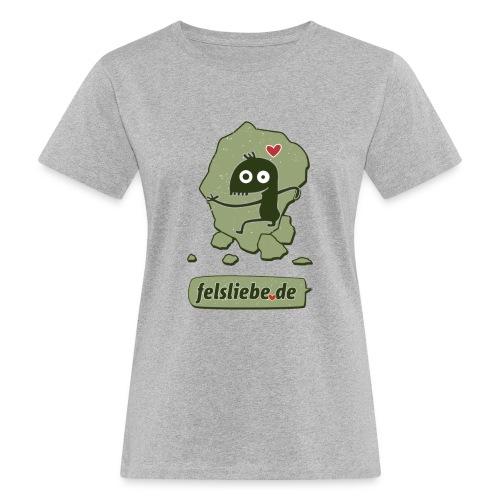 T shirt Motiv03b png - Frauen Bio-T-Shirt