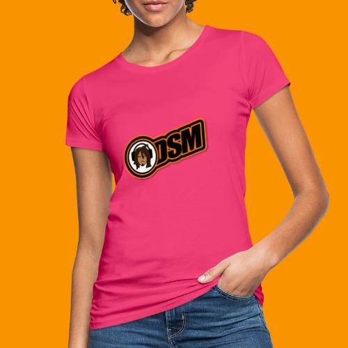 DSM - T-shirt bio Femme
