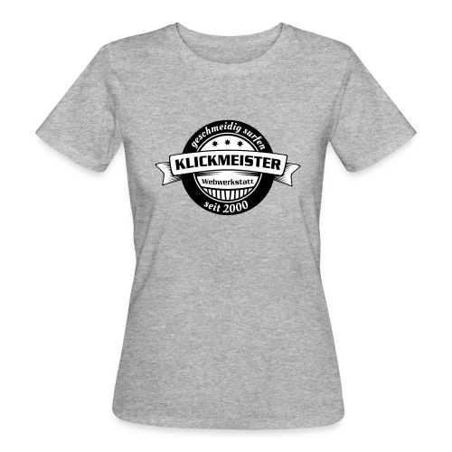 Final-ai-v4 - Frauen Bio-T-Shirt