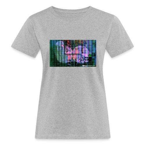 signal ba - T-shirt ecologica da donna
