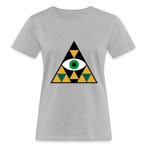 ILLUMINATE (V2) - Women's Organic T-Shirt