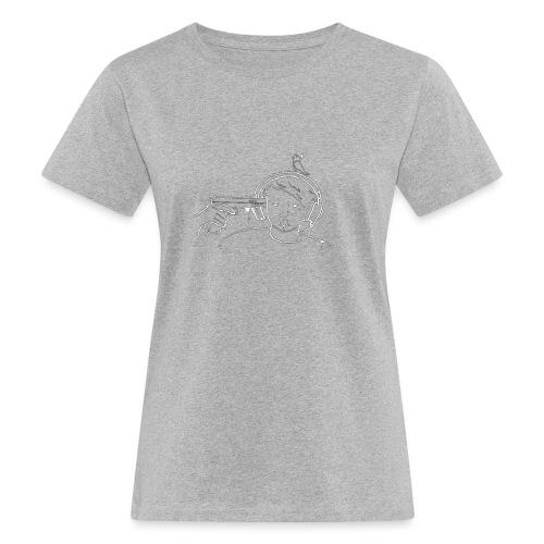 Kys - Naisten luonnonmukainen t-paita