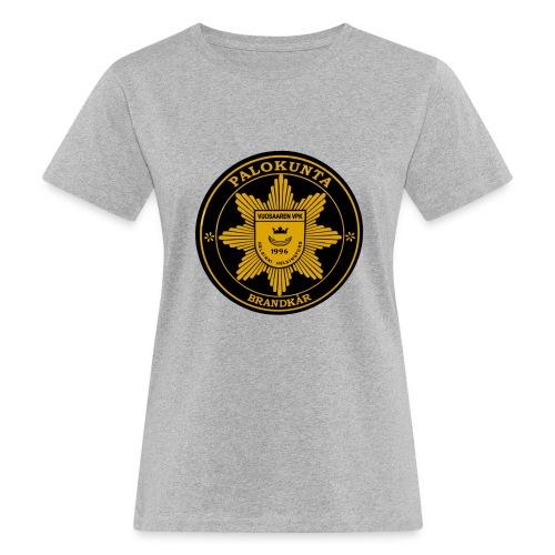 vvpk - Naisten luonnonmukainen t-paita