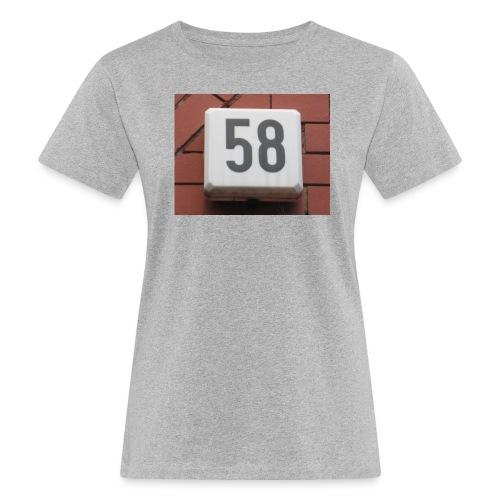 Rosa Luxemburg - Frauen Bio-T-Shirt