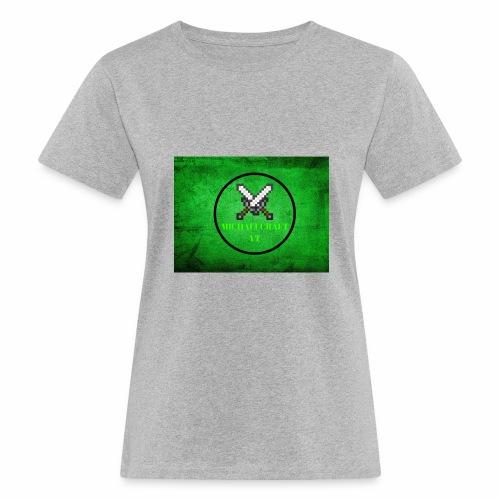 Grafica originale del mio canale youtube!! - T-shirt ecologica da donna
