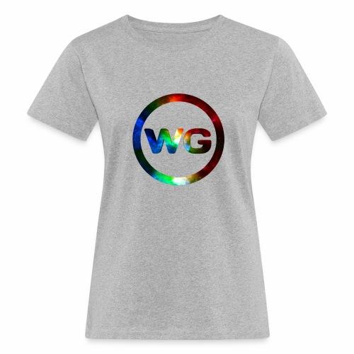 wout games - Vrouwen Bio-T-shirt