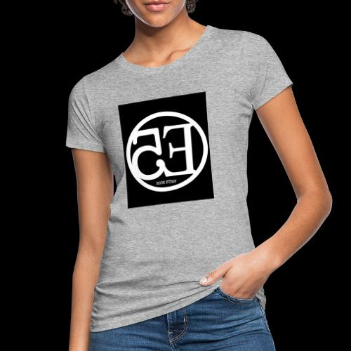 Egon2 - Ekologisk T-shirt dam