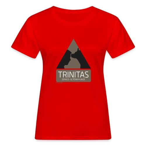 Trinitas Shirts - Organic damer