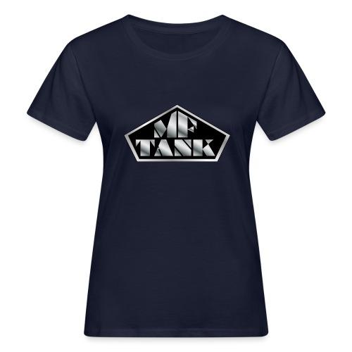 MFTANK FAN GOODY - Frauen Bio-T-Shirt