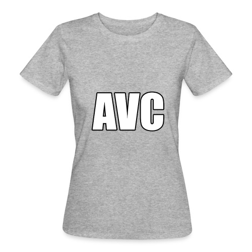 mer png - Vrouwen Bio-T-shirt