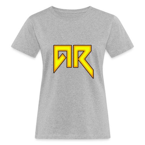 logo_trans_copy - Women's Organic T-Shirt