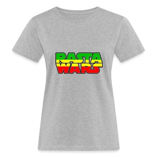 RASTA WARS KOUALIS - T-shirt bio Femme