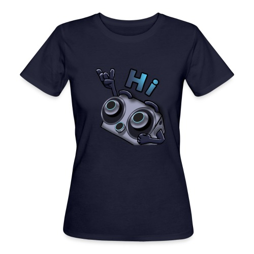 The DTS51 emote1 - Vrouwen Bio-T-shirt