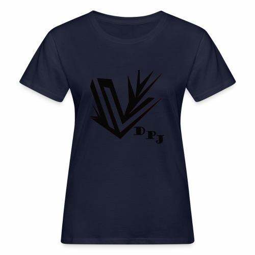 dpj - T-shirt bio Femme