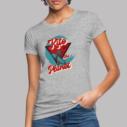 ktp salty sisters surf - Frauen Bio-T-Shirt