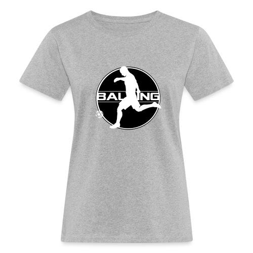 Balling - Vrouwen Bio-T-shirt