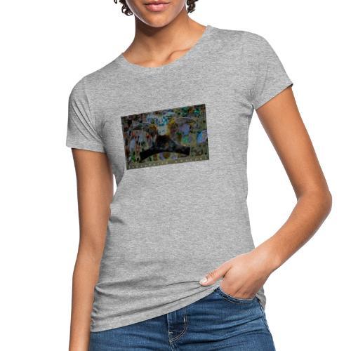 Mojitos Azul (b jade) - Women's Organic T-Shirt