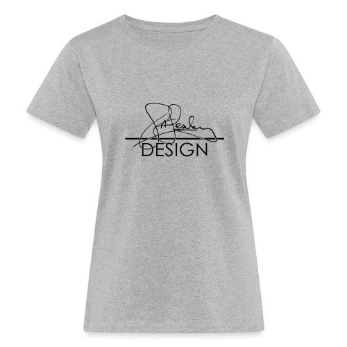 sasealey design logo png - Women's Organic T-Shirt