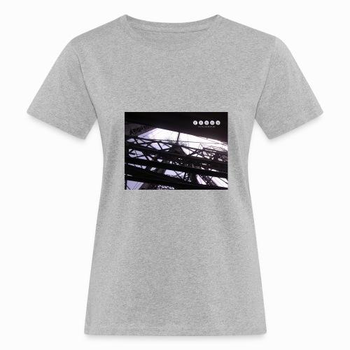 ferris wheel vienna - Women's Organic T-Shirt
