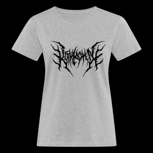 KIRKKIS DEATHMETAL3 - Naisten luonnonmukainen t-paita