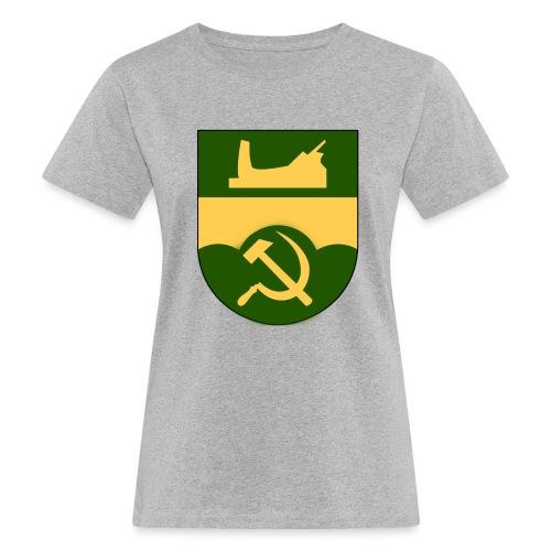 Åtvidaberg Sovjet - Ekologisk T-shirt dam