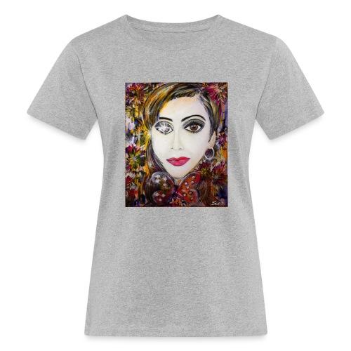 Nina - Women's Organic T-Shirt