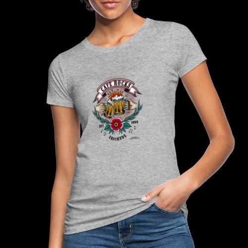 Old School Tattoo by Alexandra Apeldoorn - Vrouwen Bio-T-shirt