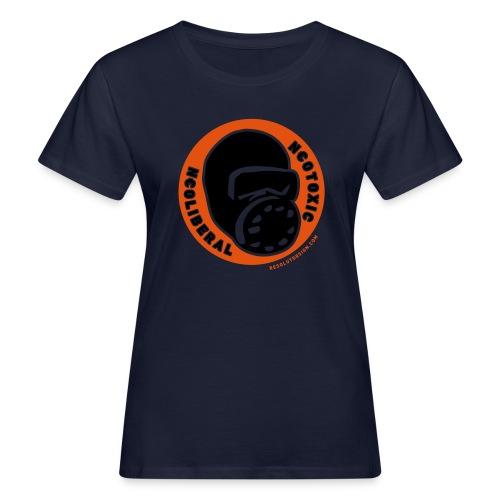 NEO LIB NEO TOXIC - Frauen Bio-T-Shirt