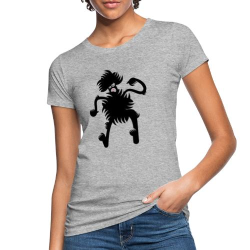 Dancing at the Discoteque - T-shirt ecologica da donna