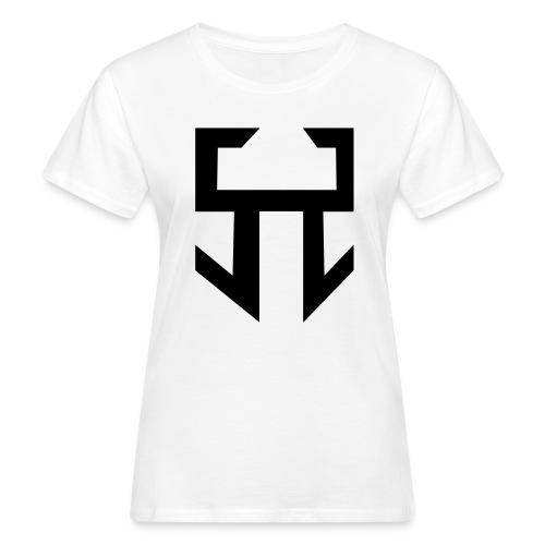 stranger logo - T-shirt bio Femme