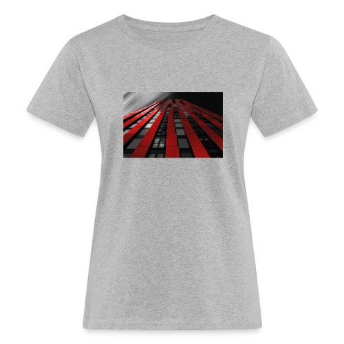 building-1590596_960_720 - Women's Organic T-Shirt