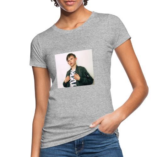 FE9C6D2A 8234 4306 9426 E7820F70FEA6 - Ekologisk T-shirt dam