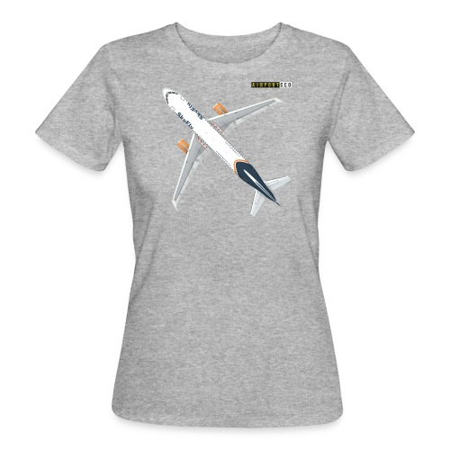 SkyFly - Women's Organic T-Shirt