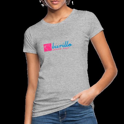 Burillo - Frauen Bio-T-Shirt