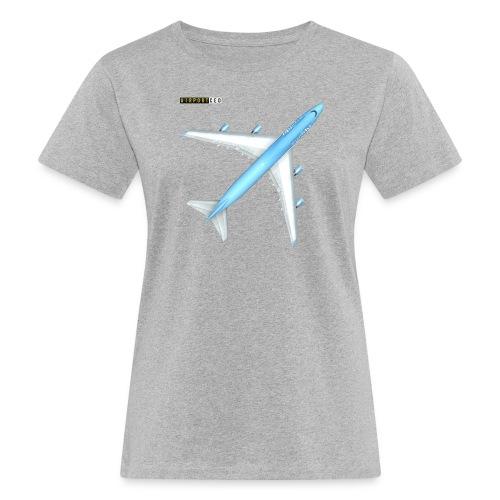 Swiftly - Women's Organic T-Shirt