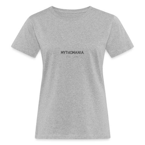 MYTHOMANIA - Vrouwen Bio-T-shirt