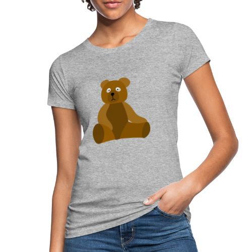 nounours - T-shirt bio Femme